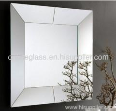 wall mirror,clear mirror