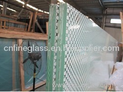 supply laminated glass