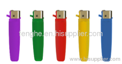 plastic lighters