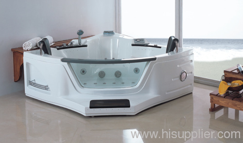 Sale Indoor Spa Hot Tubs Indoor Hot Tubs Small Jacuzzi From China Manufacturer Guangzhou J J Sanitary Ware Co Ltd