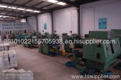Shandong Puruisen Bearing Technology Co. Ltd.