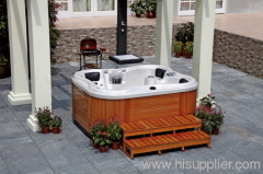 portable Outdoor hot tubs