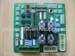 Hyundai elevator spare parts CCB-3 pcb good quality