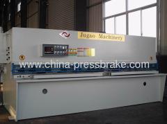 plate shearing machines QC11Y-4X3200