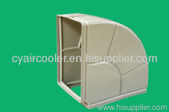 air cooler PP duct