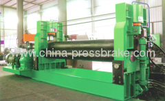 used roll bending machine
