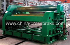 iron sheet rolling machine