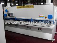 steel sheet cutter