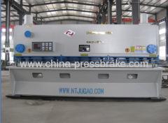 mild steel cutter QC11Y-40X6000