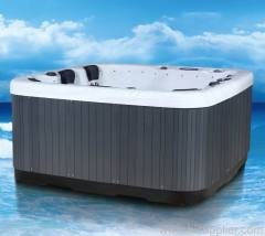 garden hot tub ;small home tubs; jacuzzi spas for home