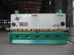 cnc steel cutter QC11Y-40X4000