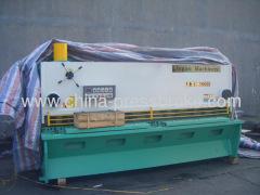 steel cutter machine s
