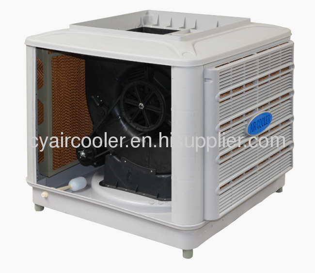 Evaporative Cooler Manufacturers : Industrial evaporative cooler from china manufacturer