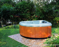 hydrotherapy hot tubs; jacuzzi hot tubs ;home hot tubs