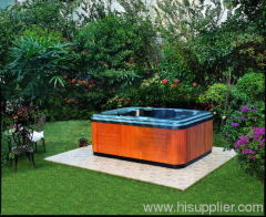 Hydro spa 3 Person hot tubs; hot tubs for relax ;home spas