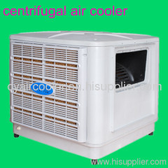 evaporative swamp cooler