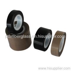 Ptfe Adhesive Tape;PTFE tape;teflon tape
