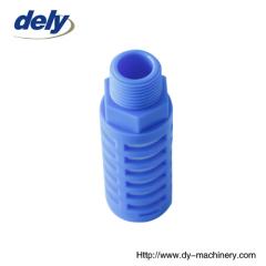 pneumatische kunststof demper (PST) / demper