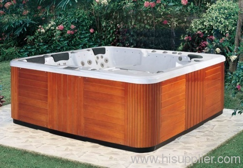 the tub in your arctic hot how private outdoor spas make more privacy to