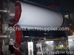 PVC free foam plate extrusion line