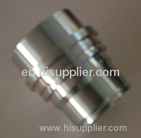 cross hydraulic adapter