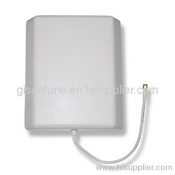 800-2500MHz Indoor Wall Mount Antenna With 7-10DBI