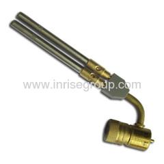 Double Barrel Hand Torch IHT-2