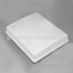 2400-2700MHz 2.4G WIFI Broadband Outdoor Directional Panel Antenna With 10DBI