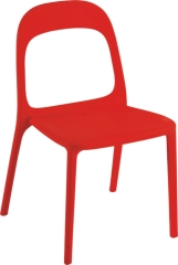 PP molding European style Chair