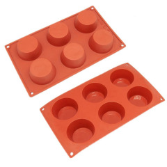 Silicone Muffin/ Cake Mould (SP-SB016)