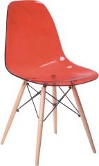 Acrylic DSW side Chair
