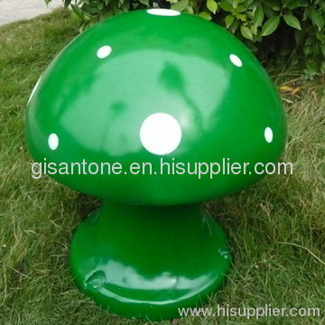 800-2500MHz Mushroom Landscaping Decoration Beauty Antenna Cover CDMA GSM WIFI 3G Frequency