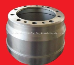 Competitive Prices Brake Drum
