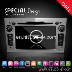 OPEL corsa dvd navigation 6.2inch Digital screen