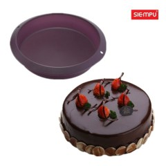 icone Round Cake Mould (SP-SB046)