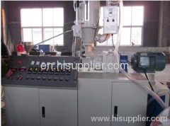 plastic extruder made in china