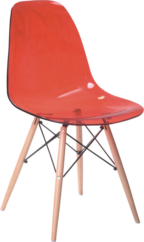 acrylic wooden legs dsr side chair manufacturer supplier