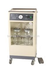 Obstetrical Suction Units