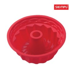 Silicone Cake Mould (SP-SB051)
