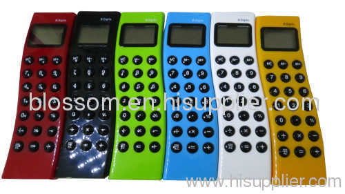 cheap digital calculator for kids play promotional calculat