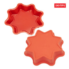 Silicone Cake Mould (SP-SB052)