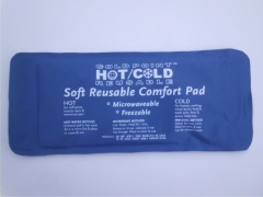 PVC Reusable Hot & Cold Pad