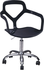 Gas Lift Office Armchair