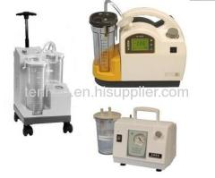 Portable Suction Units