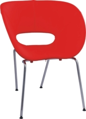 PVC covered Ron Arad Tom Vac Chair