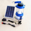 Led Solar camping light