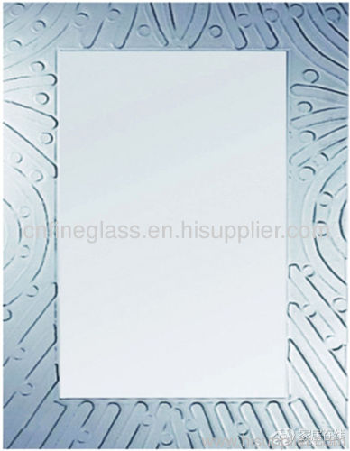 Dressing Mirror mordern design