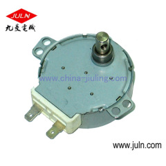 China Shaded Pole Motor Manufacturer Cixi Jiuling