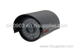 WATERPROOF CCD CAMERA