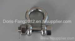 Bolt Anchor Shackle